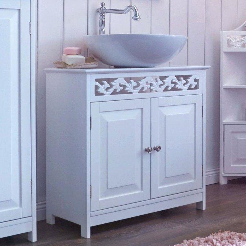 Badezimmer Inspiration Attraktiv Waschbeckenschrank Badschrank Von