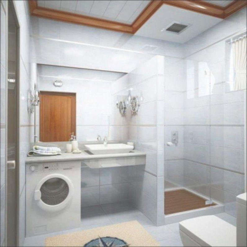 Badezimmer Inspiration  Exquisit Kleines Badezimmer Modern von Kleines Badezimmer Design Ideen Photo