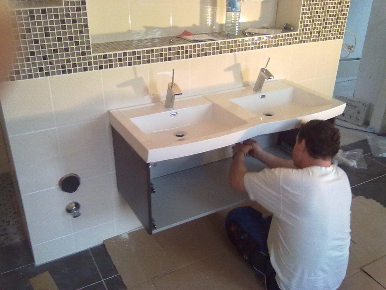 Aufsatzwaschbecken Unterschrank Selber Bauen | Haus Design Ideen