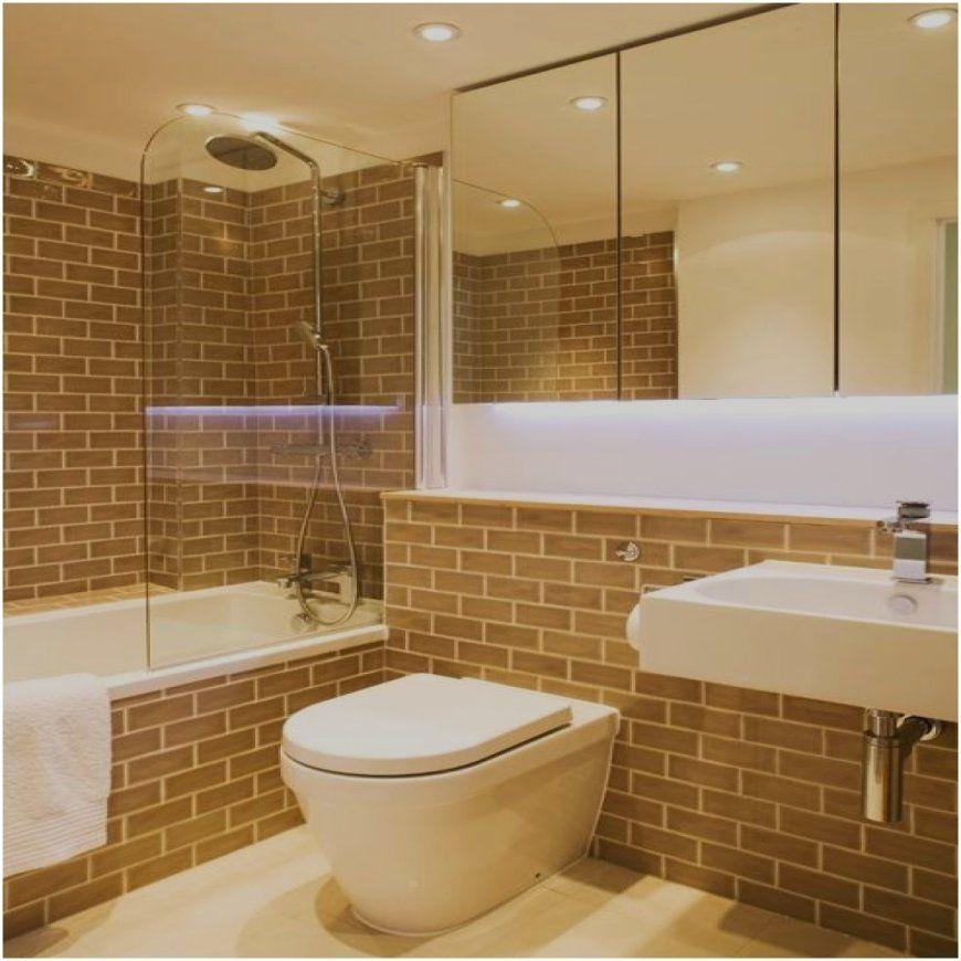Badezimmer Inspiration  Schön Sehr Schon Badezimmer Auf Kleinstem von Badezimmer Auf Kleinem Raum Bild
