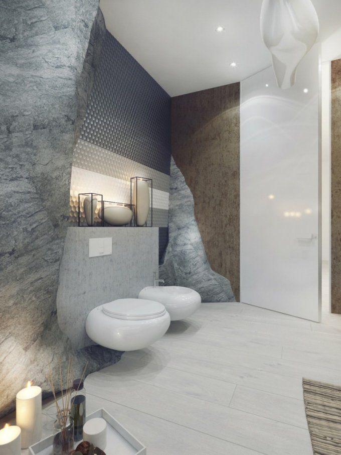 Badezimmer  Kleine Bäder Gestalten Beispiele Badewanne Und Dusche von Badezimmer Auf Kleinem Raum Photo