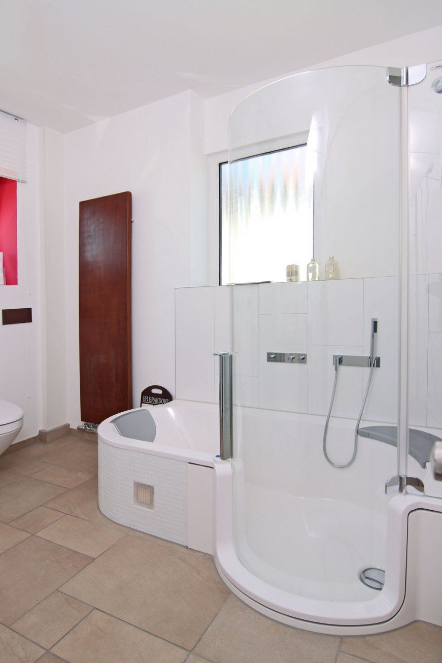 Minibad oder wohlf hloase intelligente l sungen f r kleine for Duschen fur kleine bader