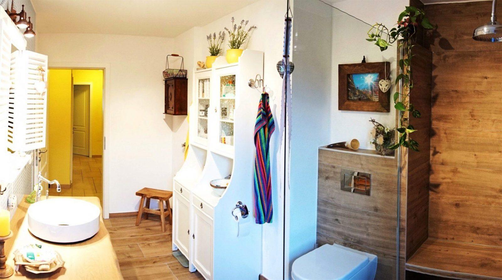 Badezimmer Rustikal Und Trotzdem Cool Ansprechend Auf Dekoideen Fur von Badezimmer Rustikal Und Trotzdem Cool Bild