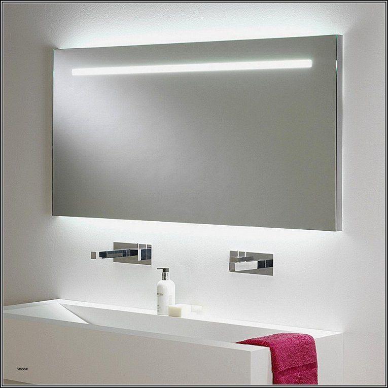 Badezimmer  Spiegel Beleuchtung Best Badspiegel Led Ambientebel von Led Spiegel Mit Steckdose Bild