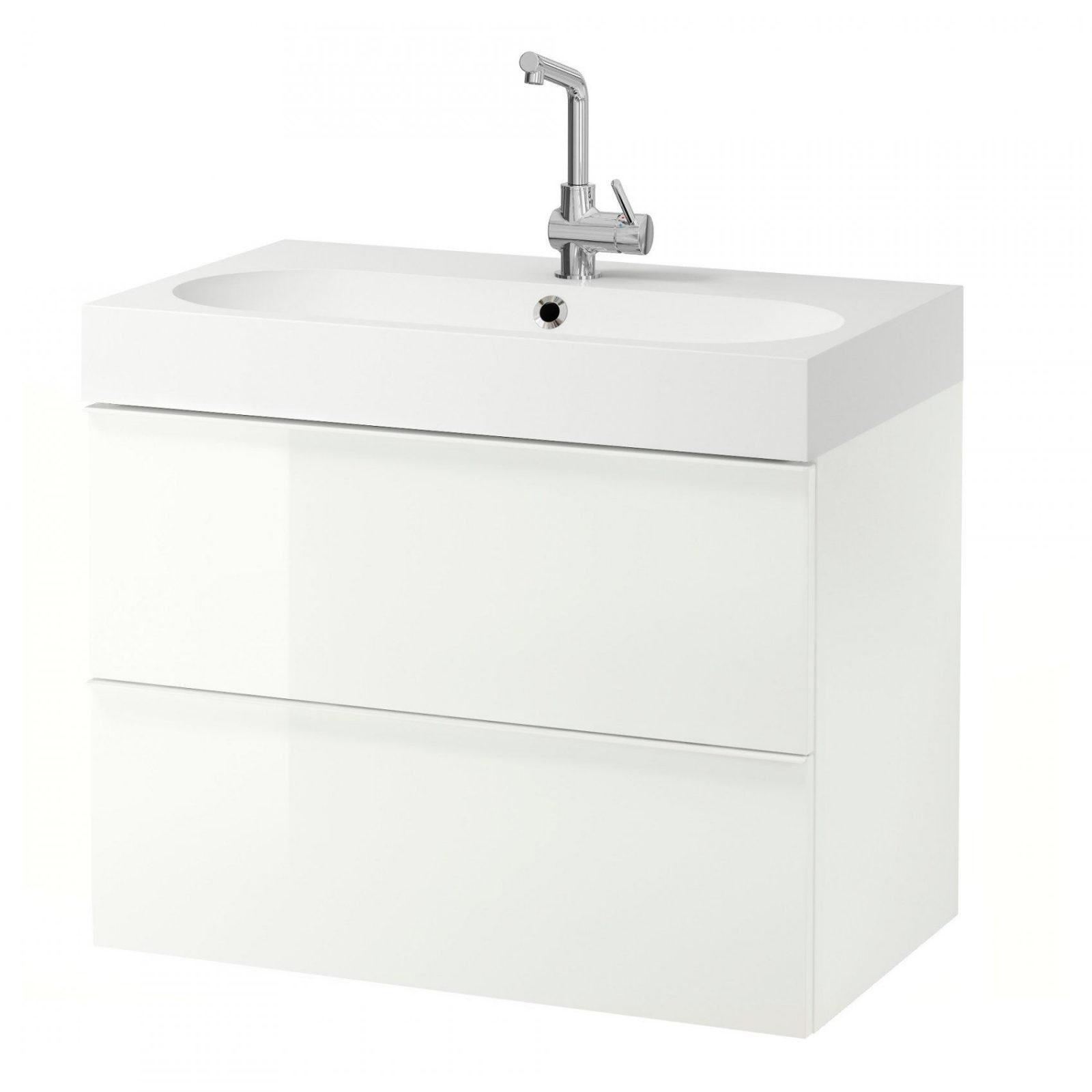 Badezimmer Unterschrank 50 Cm Breit  Design von Waschbecken Mit Unterschrank 50 Cm Photo
