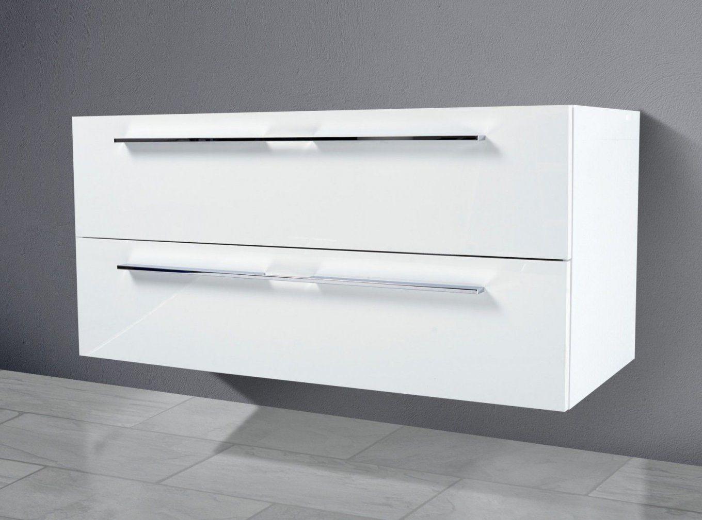 Badezimmer Unterschrank 90 Cm  Design von Laguna Wings Waschtisch Mit Unterschrank Bild