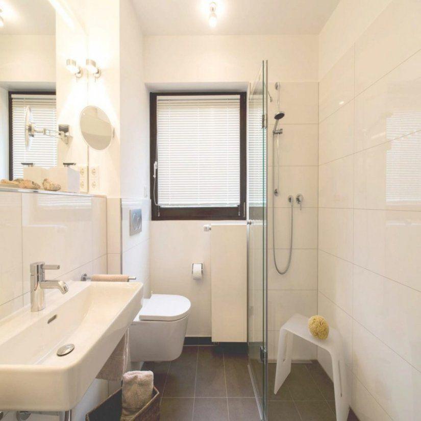 Badezimmer Wc Und Dusche Auf Kleinem Raum Kleines Duschbad Kleine ...