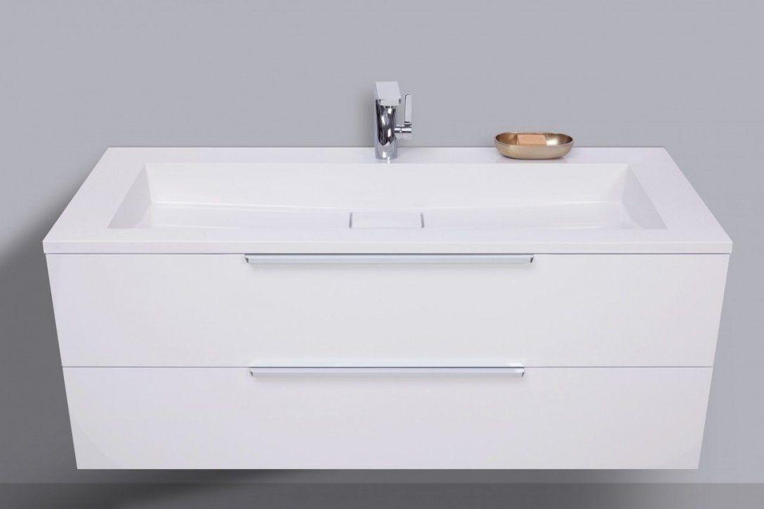 Badmobel Laguna Waschtisch Mit Unterschrank Badmöbel Set 120 Cm von Laguna Wings Waschtisch Mit Unterschrank Bild