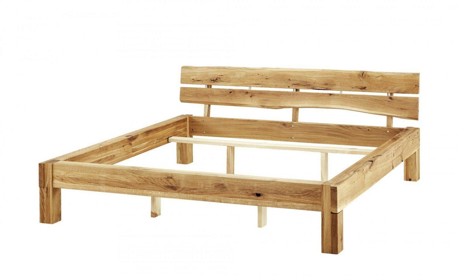 Balkenbett Balkenbetten A Samar Balkenbett Elias Massiv Holzbett 180 von Bett Aus Balken Bauanleitung Bild