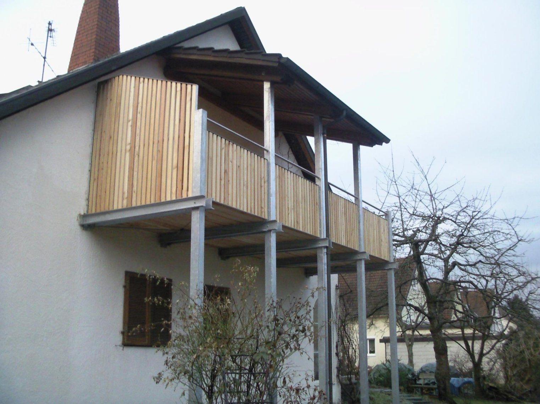 Anbau Aus Holz Holzanbau Kosten Selber Bauen Haus Von Anbaubalkon