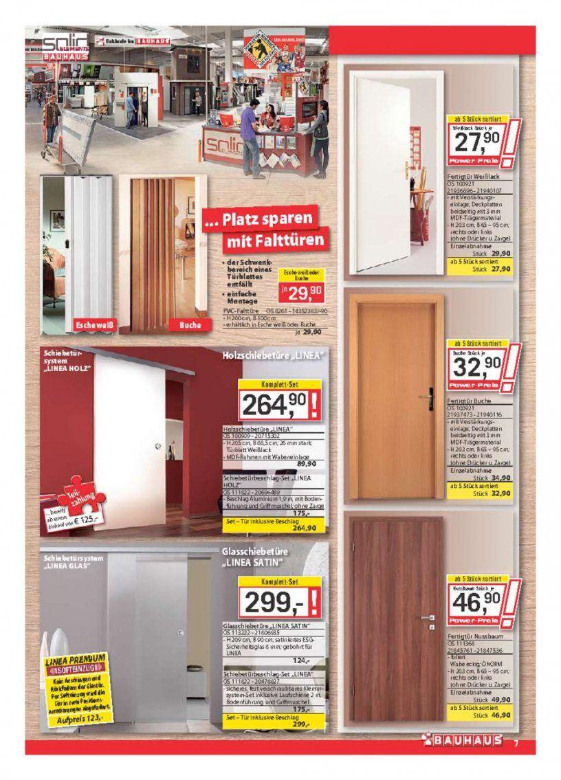 Bauhaus Katalog   Seite No 740 Gültig Von 32 Bis 2822014 von Glastür Mit Zarge Bauhaus Bild
