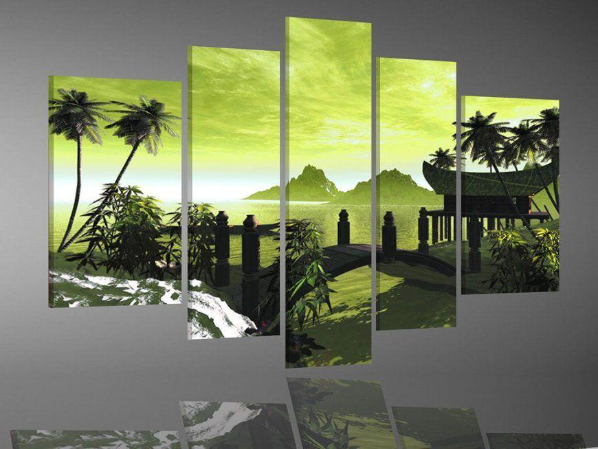 Beeindruckend Wandbilder Mehrteilig Home Design Ideas Leinwand von Mehrteilige Bilder Auf Leinwand Bild