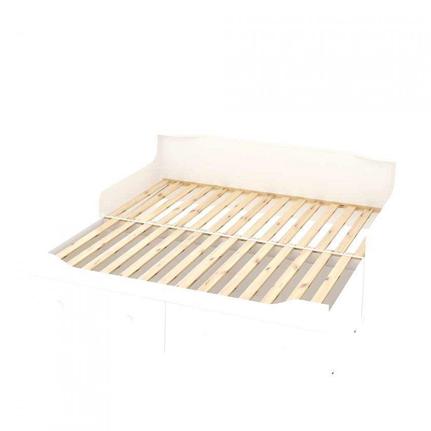 Beeindruckende Ideen Bett Ausziehbar Gleiche Höhe Und Brillant Haus von Ausziehbares Bett Gleiche Höhe Bild