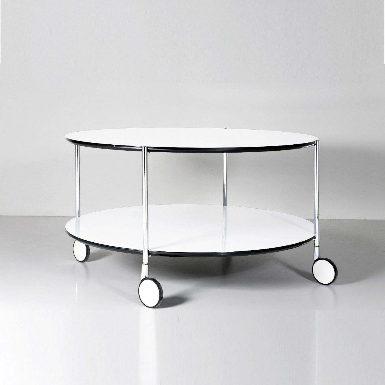 Beistelltisch Auf Rollen Frisch Tisch Auf Rollen Betttisch Auf von Tisch Mit Rollen Ikea Photo
