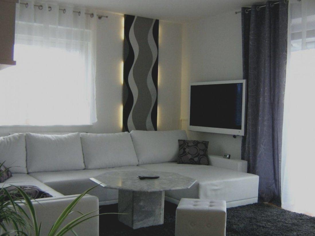 Best Wohnzimmer Ideen Mit Grauem Sofa Contemporary  Ridgewayng von Dunkelgraues Sofa Welche Wandfarbe Photo