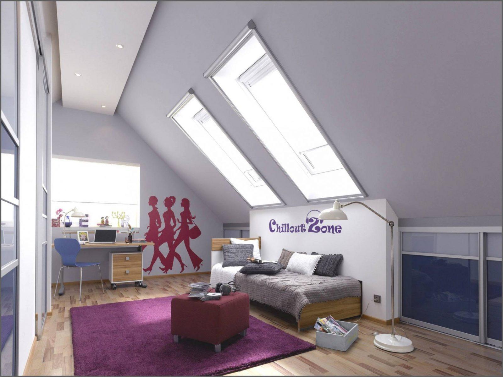Beste 40 Kinderzimmer Dachschräge Schema  Die Idee Eines Bettes von Kleines Kinderzimmer Mit Dachschräge Bild