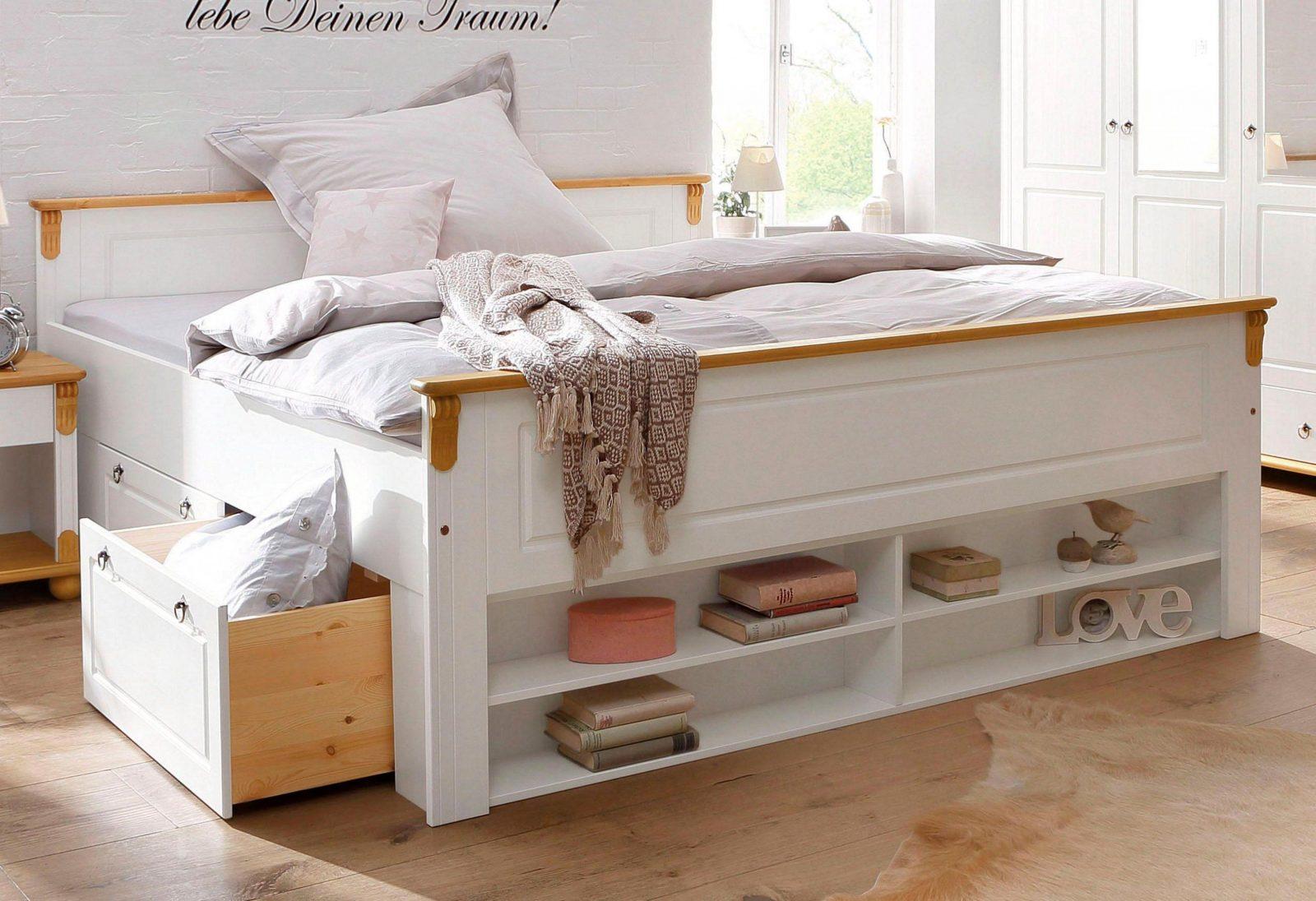 Beste Bett Mit Stauraum 140X200 Till Funktionsbett Singlebett Für von Bett Mit Aufbewahrung 140X200 Photo