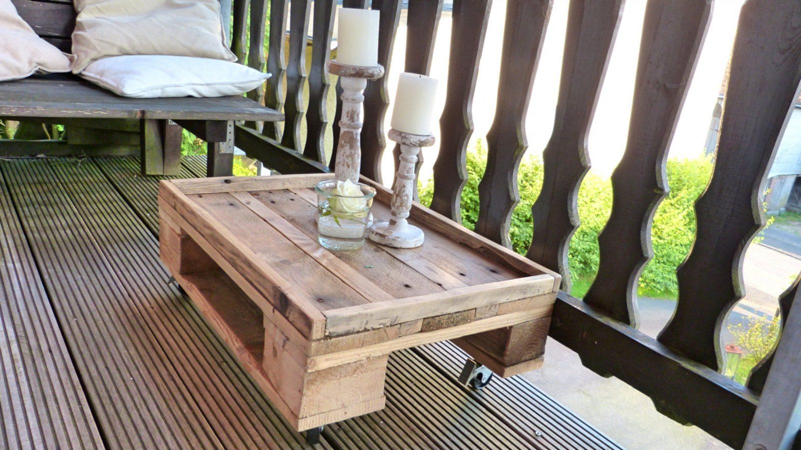 Beste Gartentisch Holz Massiv Selber Bauen Bvrao Für Lounge Avec von Outdoor Lounge Selber Bauen Bild