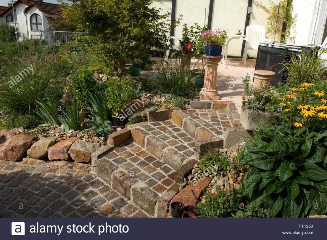 Beste Von Gartentreppe Selber Bauen Von Gartentreppe Selber Bauen von Gartentreppe Selber Bauen Naturstein Photo