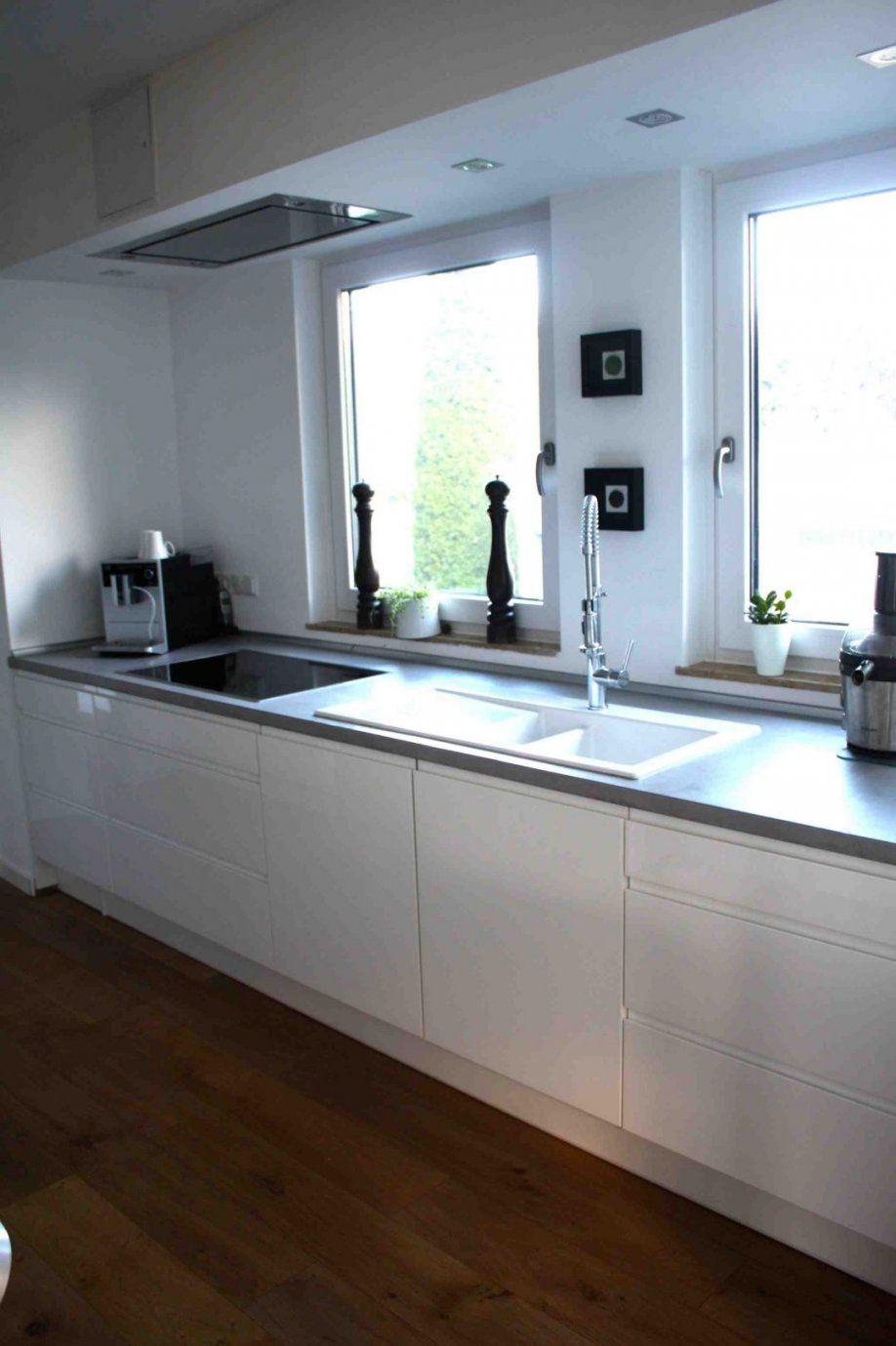 Beton Ciré Hä  Küchenarbeitsplatte In Betonoptik  Mimimia  Diy von Arbeitsplatte Betonoptik Selber Machen Bild