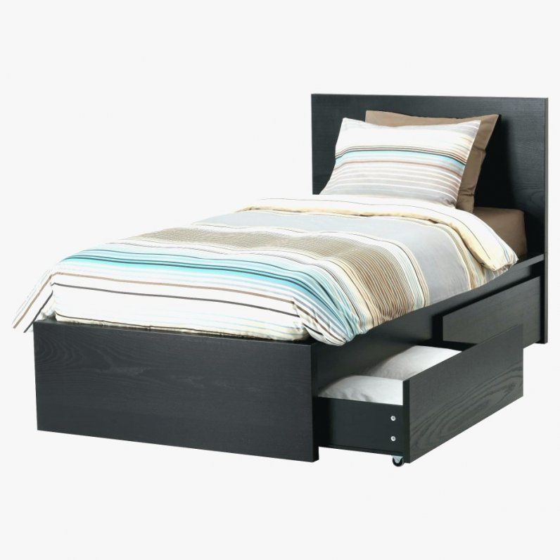 Bett 120 Cm Breit Schön Bett 120 Cm 120—200 Ikea Malm Bettgestell von Bett 120 Cm Breit Ikea Bild