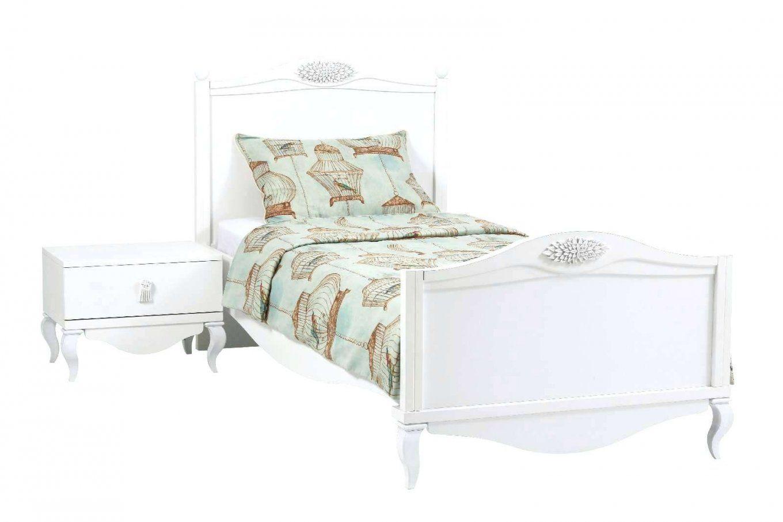 Bett 90×200 Weiss Bett 90×200 Weiss Stauraum Massivholz Bett Weiss von Bett Metall Weiß 90X200 Photo