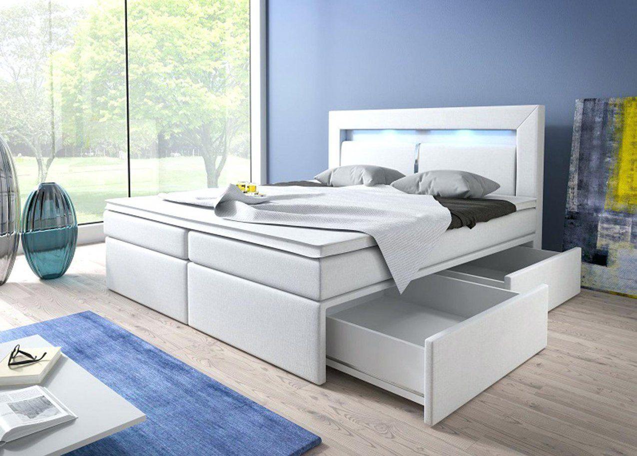Bett Aufbewahrung Bold Ideas Betten Mit 100×200 90×200 140×200 200 von Bettgestell Mit Aufbewahrung 140X200 Bild