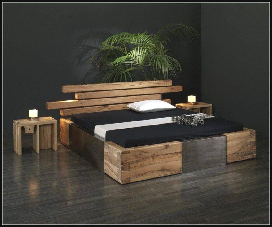 bettgestell mit aufbewahrung 140x200 haus design ideen. Black Bedroom Furniture Sets. Home Design Ideas