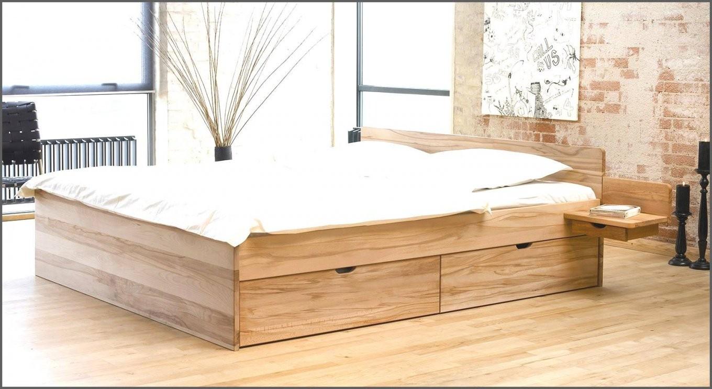 Bett Mit Stauraum 160X200 Betten Selber Bauen 140X200 Gebraucht Von von Bett Bauen Mit Stauraum Bild
