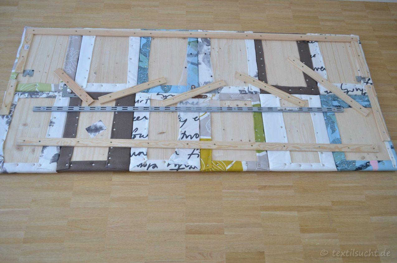 Bett Ruckwand Selber Machen Mit Kopfteil Für S Bett Selber Bauen von Kopfteil Für Bett Selber Bauen Bild