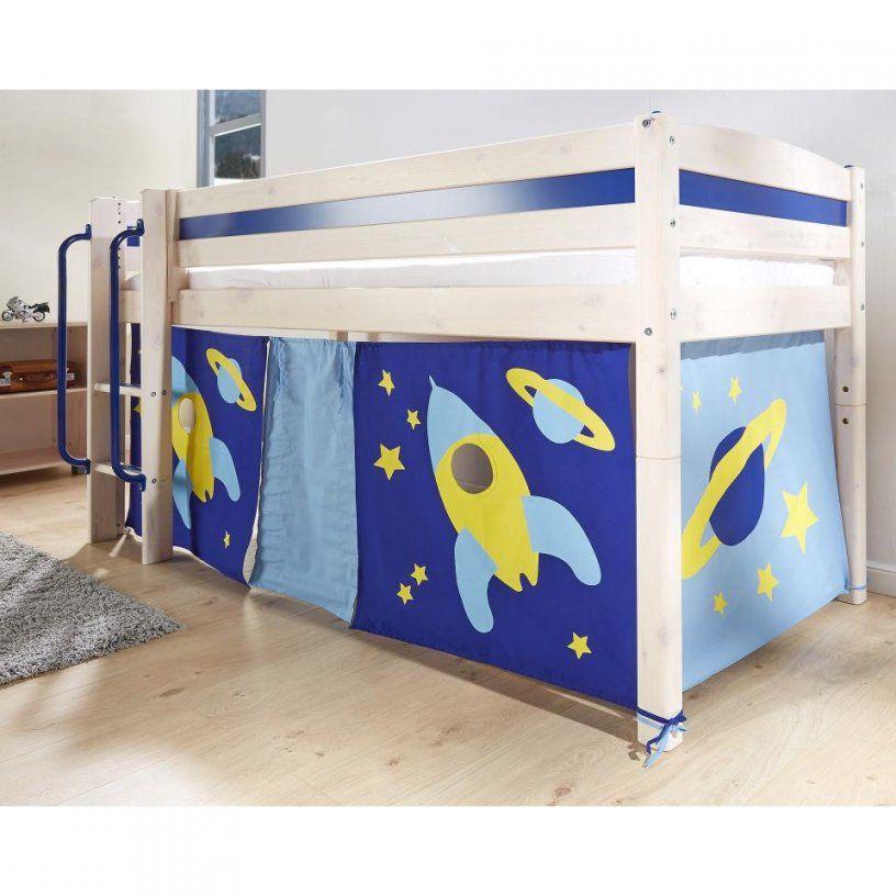 Bett Sets Und Vorhaenge Passend  Dibinekadar Decoration von Vorhang Hochbett Dänisches Bettenlager Photo