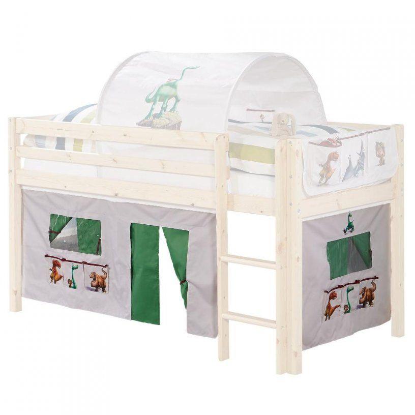 Bettvorhang Arlo & Spot (2Teilig)  Dänisches Bettenlager von Vorhang Hochbett Dänisches Bettenlager Bild