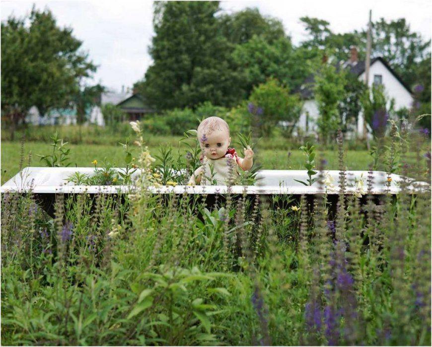 Bild Freistehende Badewanne Schwarz Weiß Form Rechteck  Lapazca von Badewanne Für Den Garten Photo