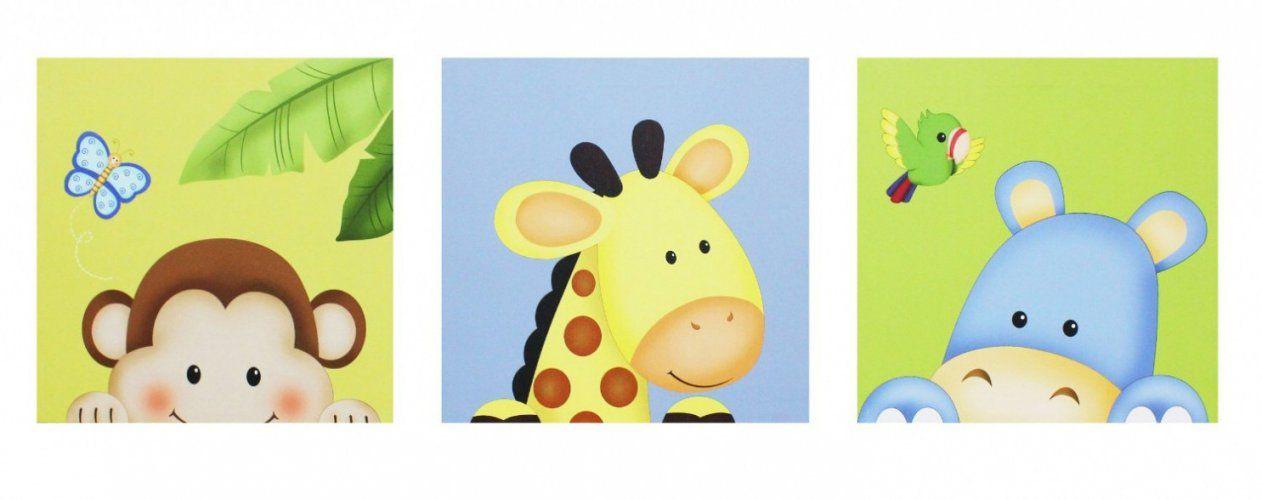 Bilder Für Babyzimmer Auf Leinwand Selber Malen Gerakaceh Avec von Bilder Für Kinderzimmer Auf Leinwand Selber Malen Bild