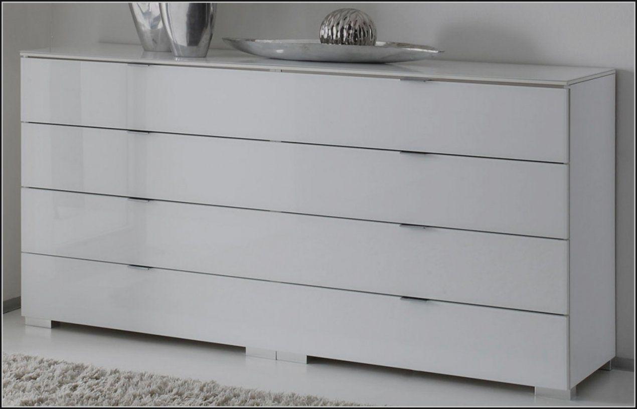 Bilder Kommode Schlafzimmer Ikea Kommoden Weiß Malm Mit 6 Schubladen von Kommode Weiß Hochglanz 6 Schubladen Bild