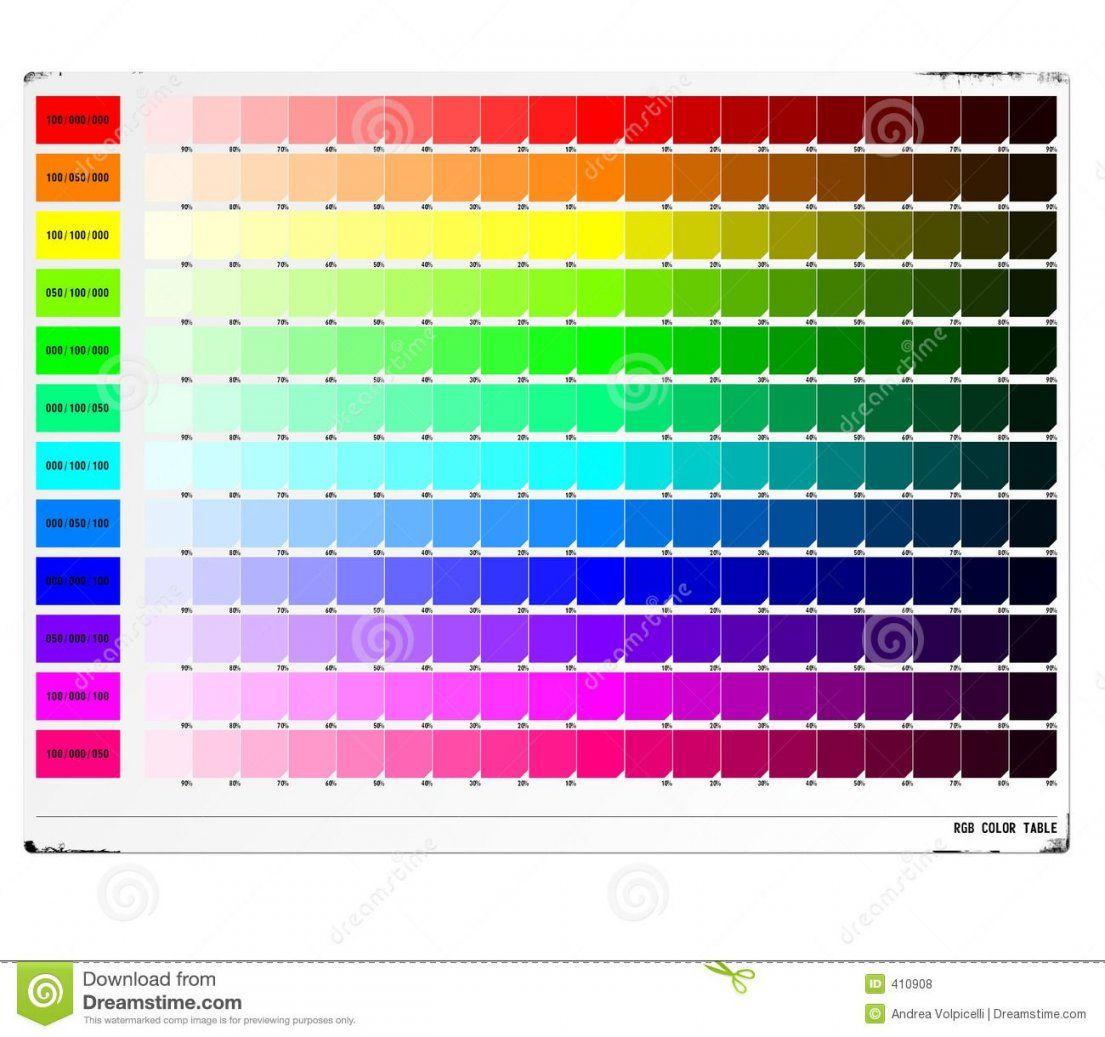 Bildergebnis Für Farben Selber Mischen Tabelle  Mischverhätnis von Wandfarben Selber Mischen Tabelle Photo