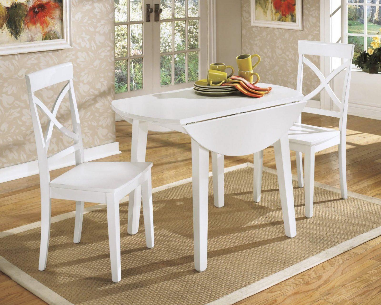 Billig Küche Tisch Sets Aus Holz Esstisch Und Stühle Weiß Esstisch von Tisch Und Stühle Für Küche Bild