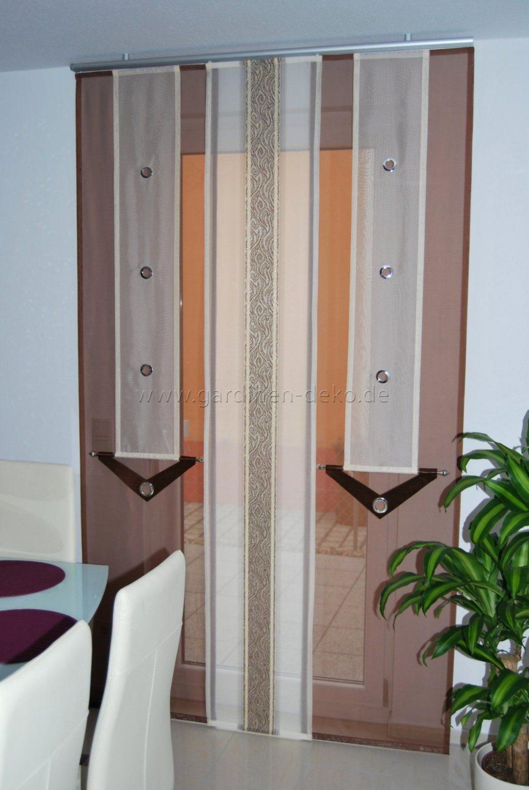 Bindegardine Best Of Schiebegardinen 30 Cm Breit  Hausplan von Schiebevorhang 30 Cm Breit Bild