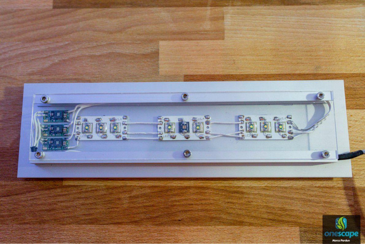 Board Aquar Moderne Led Lampen Selber Bauen Beste Bureaustoelen Home von Led Grow Lampe Selber Bauen Photo