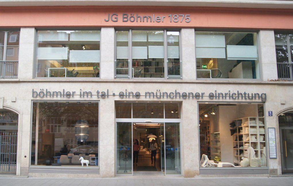 Böhmler Im Tal  München von Böhmler Im Tal München Bild