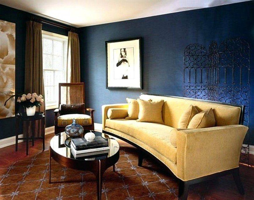 Braunes Wohnzimmer Dreams4Home Polstersofa Welche Wandfarbe Blau von Dunkelgraues Sofa Welche Wandfarbe Bild