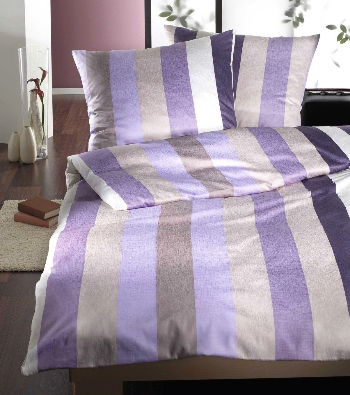 mako satin bettw sche reduziert haus design ideen. Black Bedroom Furniture Sets. Home Design Ideas