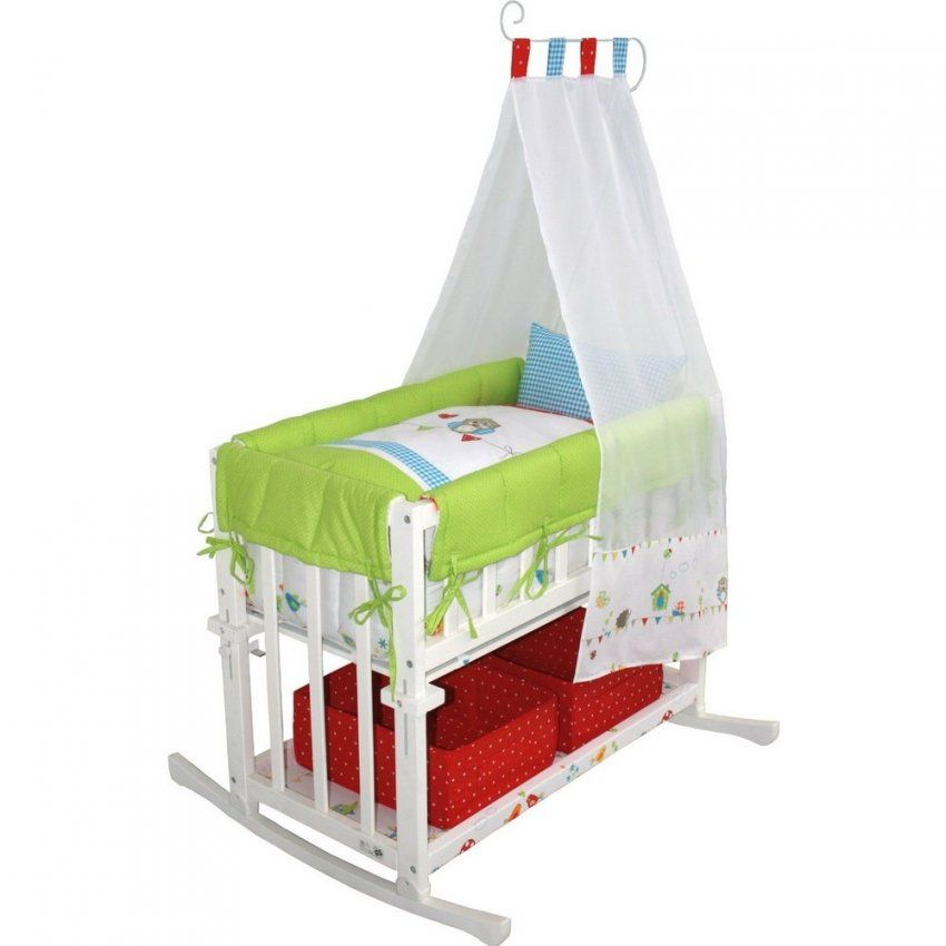 """Buy Roba Stubenbett Babysitter 4In1 """"waldhochzeit"""" For Low Prices von Roba Stubenbett Babysitter 4In1 Bild"""