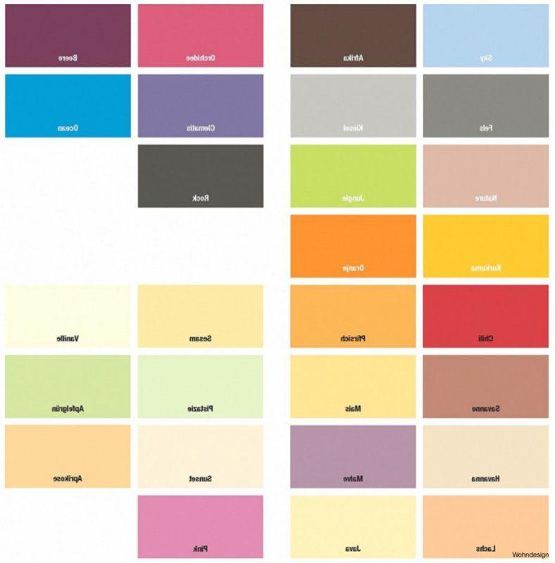 Ral Farben Selber Mischen Tabelle: Zufriedene Ideen Wandfarben Selber Mischen Tabelle Und