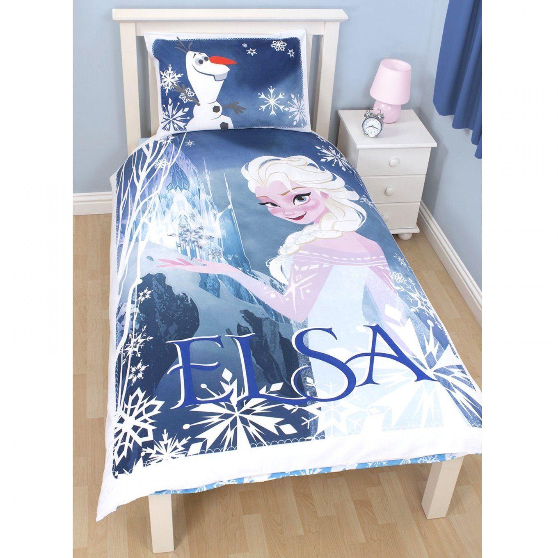 Charmante Inspiration Bettwäsche Anna Und Elsa Fantastische Disney von Anna Und Elsa Gardinen Photo
