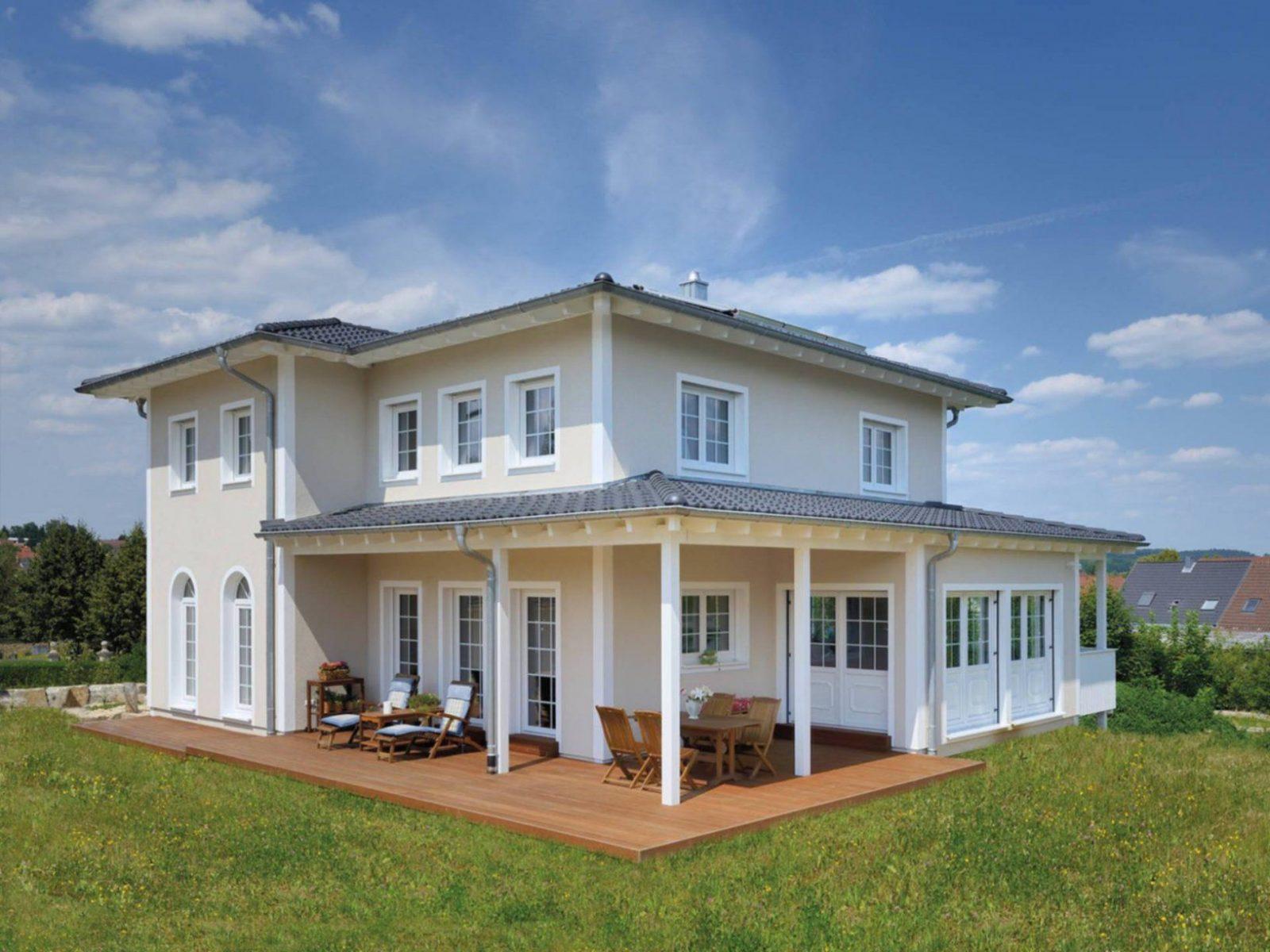 Chic Design Fertighaus Stadtvilla City Villa Schon Ab 169 999 von Kosten Allkauf Haus Schlüsselfertig Bild