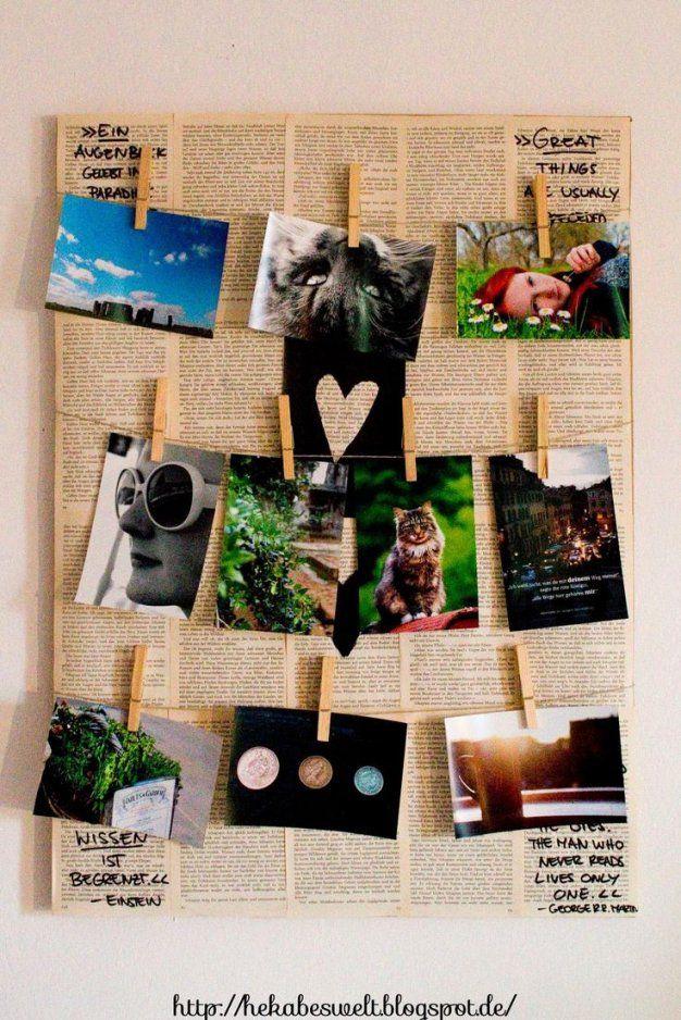 Collage Selber Bauen Bett Aus Selber Bauen Poster Auf Leinwand Von