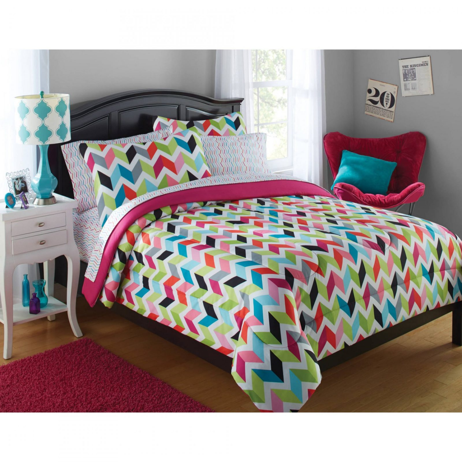 Colorful Sheets Queen  Thinkpawsitive von Polka Dotted Bed Sheets Bild