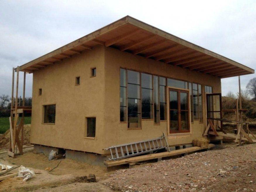 Container Wohnhaus Haus Selber Bauen Inspirational Wie Hier Bei von Haus Selber Bauen Kosten Photo