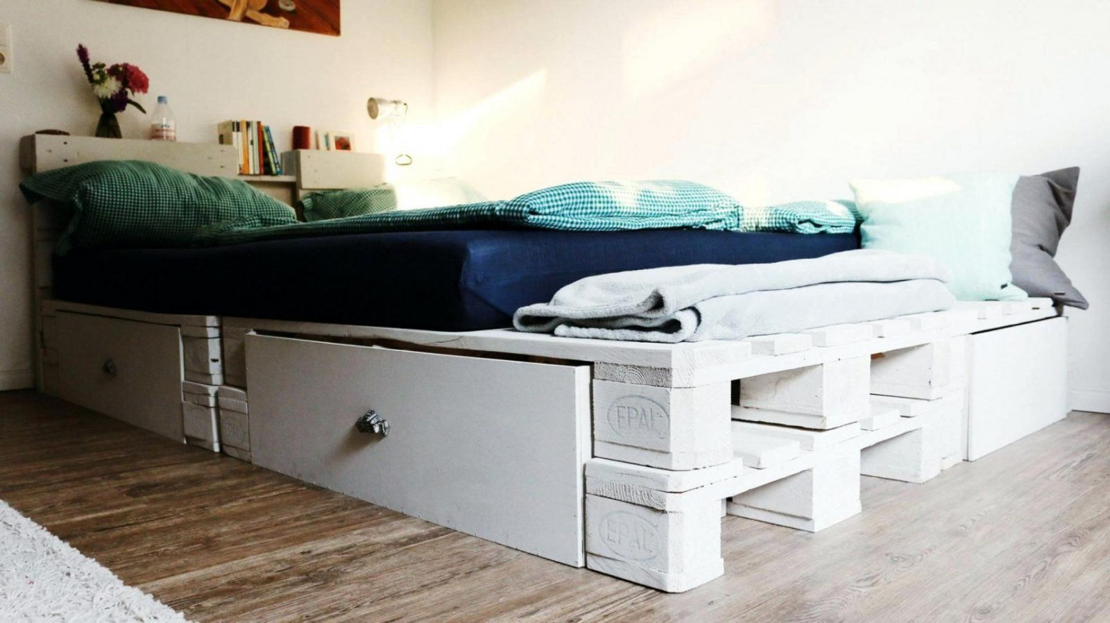 Coole Betten Selber Bauen